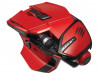 MOUSE MAD CATZ M.O.U.S.9 - RED