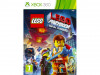 THE LEGO MOVIE VIDEOGAME X360