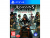 GRA ASSASSINS CREED SYNIDCATE PS4