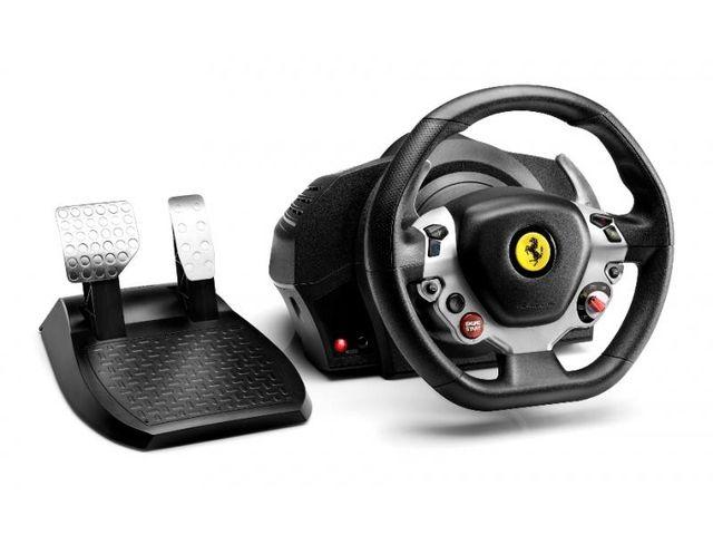 DRIVING WHEEL THRUSTMASTER TX RACING WHEEL XONE/PC