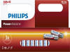 BATTERIES PHILIPS POWER ALKALINE AAA LR03 (12 SZT BLISTER)
