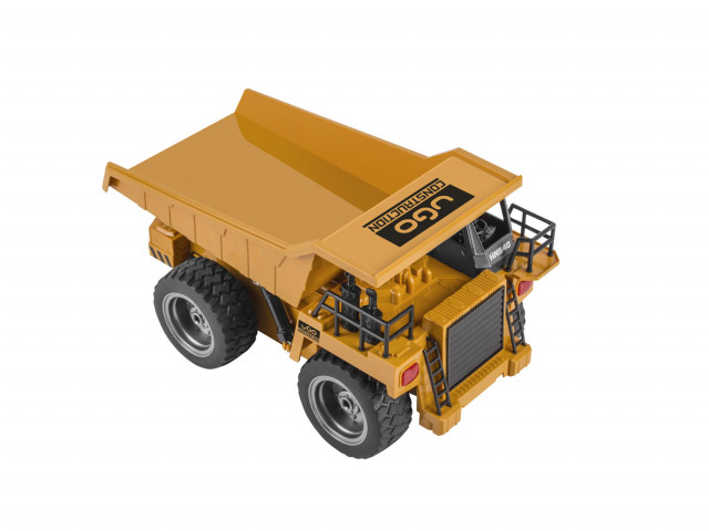 RC CAR UGO TRUCK TIPPER 10KM/H