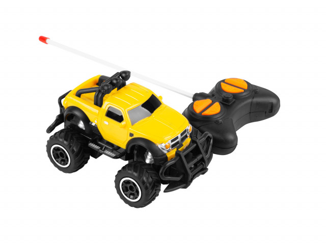 RC CAR UGO MONSTER TRUCK 1:43 10KM/H