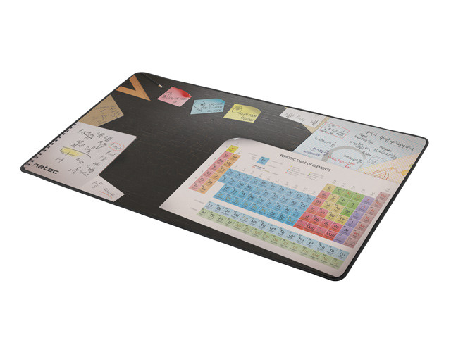 MOUSE PAD NATEC SCIENCE MAXI 800X400MM