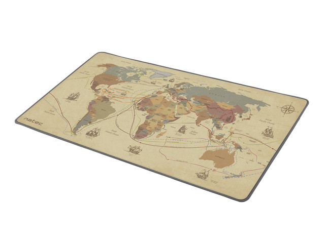 MOUSE PAD NATEC DISCOVERIES MAXI 800X400MM